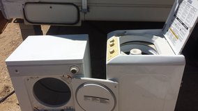 whirlpool mini washer  with elc-dryer $200 in Yucca Valley, California