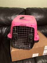 small pet carrier in El Paso, Texas