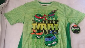 Teenage Mutant Ninja Turtles shirt in Macon, Georgia