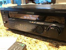 SONY AUDIO SYSTEM.  Very Nice !!! in Lockport, Illinois