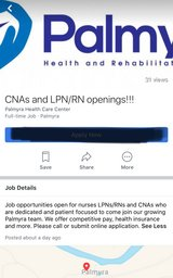 CNAs and LPNs/RNs Licensed in Fort Campbell, Kentucky