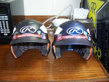 NEW Rawlings Batting Helmets in Leesville, Louisiana