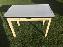 Antique Metal Kitchen/Work Table in Elizabethtown, Kentucky