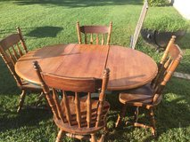 Antique Dining Table. in Fort Knox, Kentucky