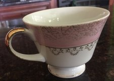 Vintage Tea Cup in Warner Robins, Georgia