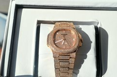 boss Down Patek Philippe Watch in Fort Riley, Kansas
