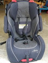 Car seat front/rear facing in Beaufort, South Carolina