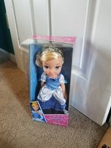 Disney Cinderella Doll in Fort Drum, New York