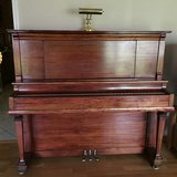 WELLINGTON PIANO BY THE CABLE COMPANY CHICAGO in Fairfield, California