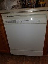 WHIRLPOOL DISHWASHER in Fort Knox, Kentucky