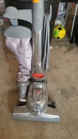 Kirby Vacuum Cleaner with accesories in Yucca Valley, California