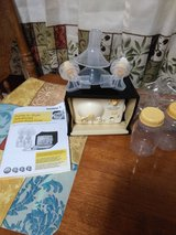 Medela breast pump and pillow in Moody AFB, Georgia