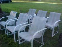 3 Lawn Chairs in Moody AFB, Georgia