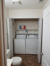 Washer and Dryer in Fort Belvoir, Virginia