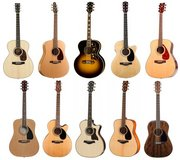 Looking to buy Acoustic guitars in Camp Lejeune, North Carolina