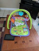 Tummy time mat in Beaufort, South Carolina