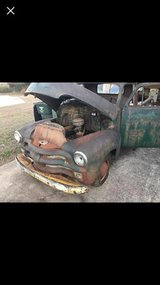 1954 chevy truck in Warner Robins, Georgia