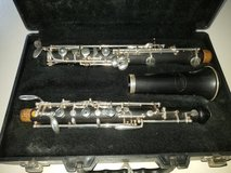 Linton oboe in Oswego, Illinois