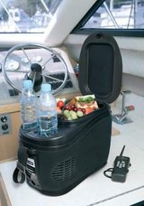 Black and Decker 12 CAN TRAVEL COOLER AND WARMER in Camp Pendleton, California