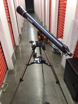 Celestron Astromaster 70 Telescope in Fairfield, California