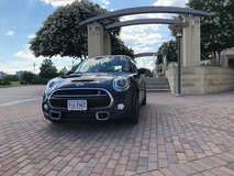 2015 MINI Cooper S (F56)- FULLY LOADED in Fort Belvoir, Virginia