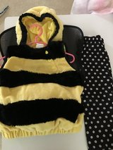 12-18 month Bumblebee costume! in Plainfield, Illinois