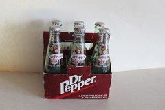 Dr Pepper Glass Bottles 8oz (Reduced) This Week 9/29-10/7 in Alamogordo, New Mexico