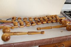 Wood Massage tools (Reduced) This Week 9/29-10/7 in Alamogordo, New Mexico