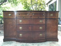 Beautiful Large Vintage Buffet. in Glendale Heights, Illinois