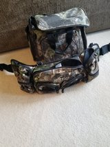 Camo Cooler, Lunch Kit, and Fanny Pack in Houston, Texas