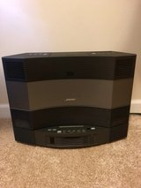 BOSE Acoustic Wave Music System II in Beaufort, South Carolina