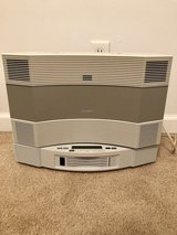 BOSE Acoustic Wave Music System in Beaufort, South Carolina