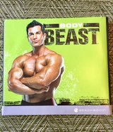 BEAST Fitness Program by BeachBody - 2015  4 DVDs  BRAND NEW! in Glendale Heights, Illinois