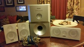 Philips Home Theater System in Las Vegas, Nevada