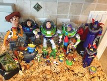 Toy story toys in Naperville, Illinois