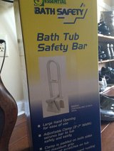 Essential Bath Tub Safety Bar (Brand New!) in Camp Lejeune, North Carolina