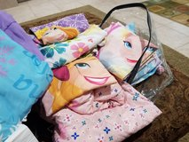 Frozen- Full Size Bedding in Cleveland, Texas