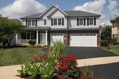 Four Bedroom, Four Bathroom Home in Aurora with Oswego Schools in St. Charles, Illinois