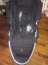 britax stroller in Fort Benning, Georgia