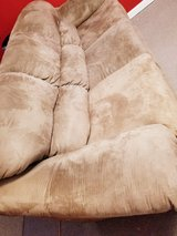 FOR SALE!!! Cozy Couch and love Seat in Fort Campbell, Kentucky
