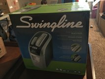 Swingline shredder in Clarksville, Tennessee
