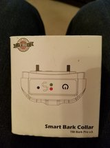 SMART BARK COLLAR ONE SIZE ALL in Fort Campbell, Kentucky