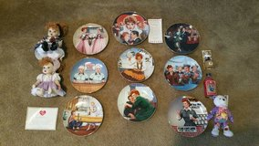 Lucy Plates and Dolls in Hemet, California
