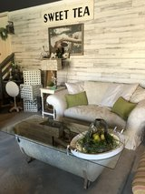 Farmhouse / Rustic Coffee Table One of a Kind in St. Charles, Illinois