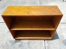 """Solid Wood Shelf 12""""x20""""x36"""" in The Woodlands, Texas"""