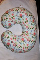 Bobby Nursing Pillow w/ two Covers in Fort Rucker, Alabama