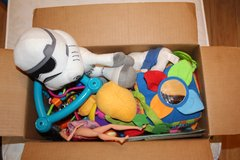 Toys 6 months plus in Fort Rucker, Alabama