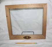 Wood Picture Frame in Fort Rucker, Alabama