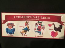 Vintage Card Games in Chicago, Illinois