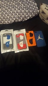 Lot of Iphone 5 cases in Warner Robins, Georgia